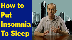 put insomnia to sleep
